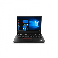 Ноутбук Lenovo ThinkPad Edge E480 Black (20KN001NRT), фото 1