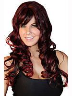 Женский парик из искусственных волос