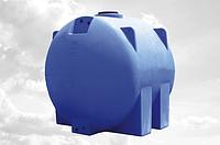 Емкость пластиковая OD горизонтальная (7600л)