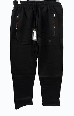 17e0cd5f Брюки теплые Shooter зимние мужские спортивные штаны Шутер Черные с красным  на карманах, ...