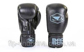 Боксерські рукавички Bad Boy 14 oz