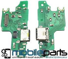 Нижняя плата (Шлейф) для Huawei Nova (CAN-L01   CAN-L11) з зарядным разъемом