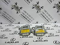 Блок управления рулевой колонкой lexus ls430 (89227-50090), фото 1