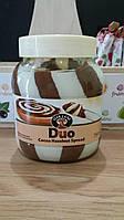 Шоколадно-молочная паста Oak Lane DUO Cocoa Spread 750 г