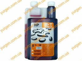 Моторное масло 2-х тактное с дозатором Super Oil