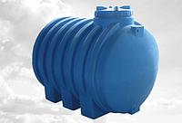 Емкость пластиковая OD горизонтальная (1500л)