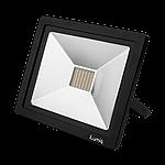 Светодиодный прожектор Ilumia 043 FL-50-NW 50W 4000К 5000Lm, фото 2