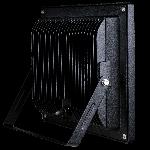 Светодиодный прожектор Ilumia 043 FL-50-NW 50W 4000К 5000Lm, фото 5