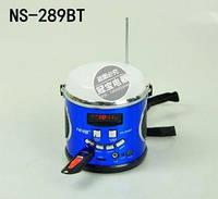 Портативный Радио приемник NS-289BT!Акция