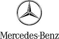 Комплекты защитных автопленок для Mercedes-Benz