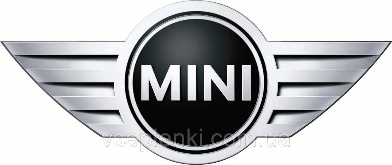 Комплекты защитных автопленок для Mini