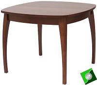 Стол для кухни деревянный из массива бука Грей, кухонные столы из дерева Киев