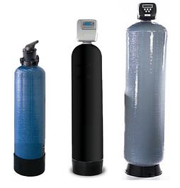 Сорбційні фільтри (запах, смак, колір)