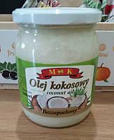 Кокосовое масло Olej kokosowy MK