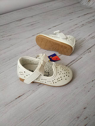 Туфли для девочек Apawwa (Румыния)