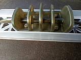 Карповый монтаж 106 Method River 2 крючка. вес ,60  грамм, фото 4