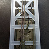 Короповий монтаж 106 Method River 2 гачка. вага ,60 грам, фото 2