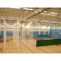 Заградительные сетки для спортзала: зачем они нужны?