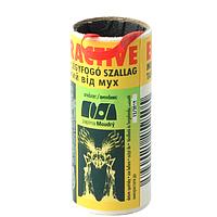 Липкая лента от мух Ecostripe attractive (Чехия)