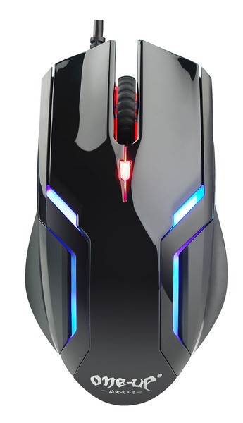Мышь ONE-UP OM-730 Gaming mouse