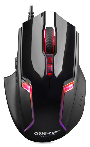 Мышь ONE-UP OM-760 Gaming mouse