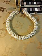 Подвеска Gold Pearls Fashion Jewelry