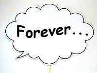 Фотобутафория свадебная Bonita Forever 1 предмет (46), фото 1
