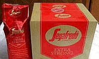 Кофе в зернах Segafredo Extra Strong 1кг