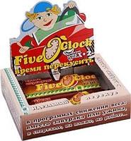 Батончик «Успех-2 «Five o`clock» Арго белок, микроэлементы, пищевые волокна, похудение, отруби, арахис, изюм