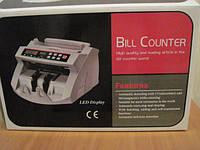 Машинка для счета денег BILL COUNTER!Акция