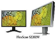 Eizo FlexScan S2202W Профессиональный Монитор