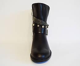 Демисезонные ботинки Fabio Monelli 10598, фото 3