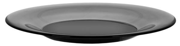 Тарелка десертная LUMINARC DIRECTOIRE GRAPHITE 19 см (N4794), фото 2