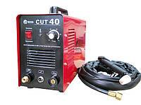 Аренда Аппарата воздушно-плазменной резки CUT-40 EDON
