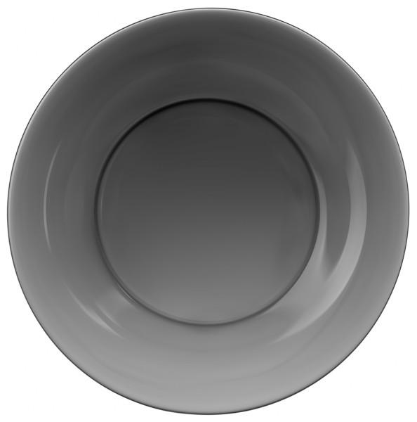 Тарелка десертная LUMINARC DIRECTOIRE GRAPHITE 19 см (N4794)