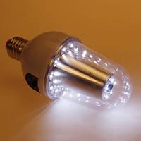 Светодиодная лампа с аккумулятором и пультом Д/У 6 Вт