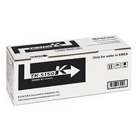 Тонер Kyocera Mita TK-5150K Black (1T02NS0NL0)