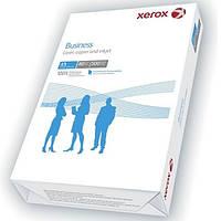 Бумага Офисная для Принтера Xerox Business 80г/м кв, A3, 500л (003R91821) Class B