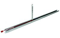 Рейка приводная цельная с зубчатым ремнем Alutech LGR-3300B высота ворот до 2,4 м