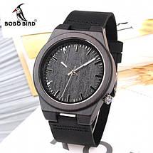 Часы деревянные мужские Bobo Bird RF eps-1009, фото 3