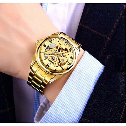 Часы мужские механические Fngeen Classic eps-1026, фото 2