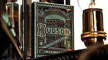 Карты игральные | Hudson Playing Cards, фото 2