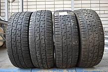 Шины б/у 235/65 R16С Michelin ЗИМА, комплект + пара