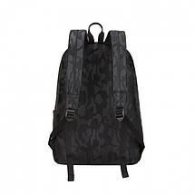 Мужской рюкзак BritBag Bolo черный eps-7015, фото 2