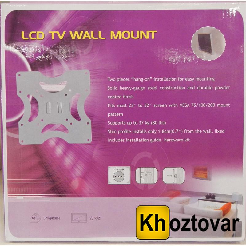 "Кронштейн LCD Wall Mount SL10 23""-32"""