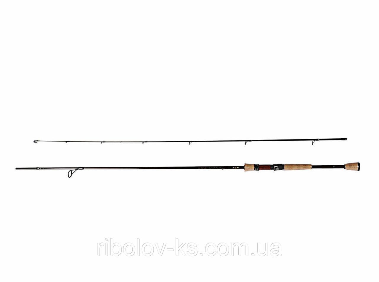 Спиннинг Zhibo Feather 2,7м  3-12 г (карбон)