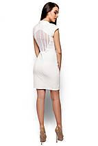 Женское платье Karree Лима белое, фото 2