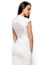 Женское платье Karree Лима белое, фото 3