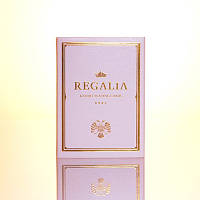 Карты игральные   Regalia White Playing Cards by Shin Lim