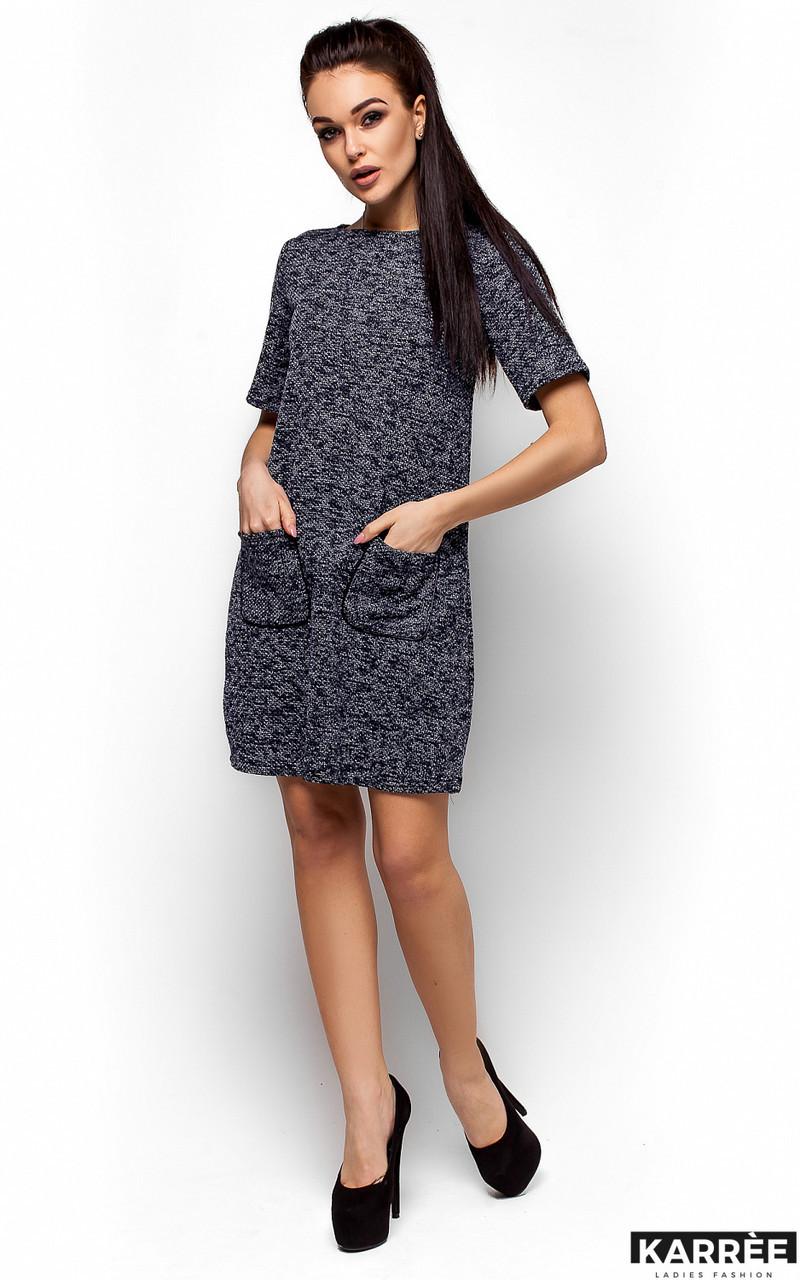 Женское платье Karree Стефани, синий